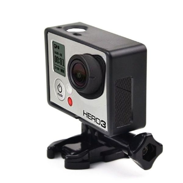 GoPro Compatible Frame Housing